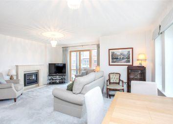 Thumbnail 1 bedroom flat for sale in Austin Place, 72 Oatlands Drive, Weybridge, Surrey