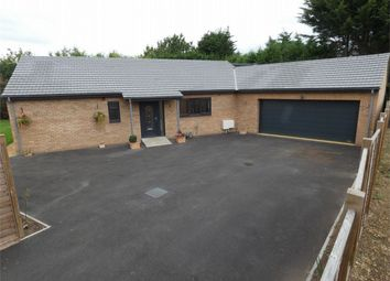 Thumbnail 3 bed detached bungalow for sale in St Johns Road, Fletton, Peterborough, Cambridgeshire