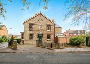 Thumbnail 4 bed end terrace house for sale in Stockwell Lane, Cheshunt, Waltham Cross