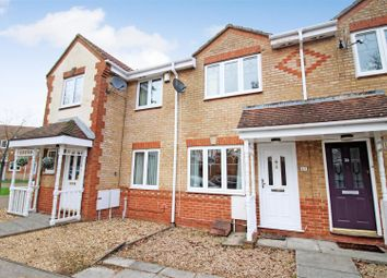 Thumbnail 2 bed terraced house for sale in Jacobs Meadow, Portishead, Bristol