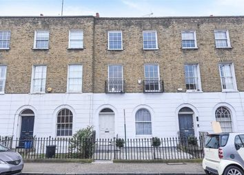 Thumbnail 4 bed property to rent in Shepherdess Walk, London