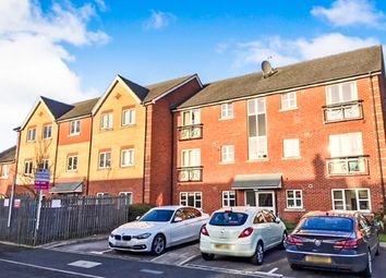 2 bed flat for sale in Ashwood Close, Derby DE24