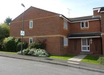 Thumbnail 1 bed flat to rent in Shortlands Close, Belvedere, Erith