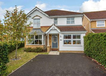 4 bed detached house for sale in Fortinbras Way, Chelmsford CM2