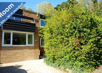 Thumbnail Room to rent in Greenlands, Cambridge