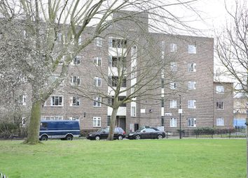 Thumbnail 1 bed flat to rent in Rodgers House, London, Clapham