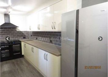 Thumbnail 4 bedroom shared accommodation to rent in Kelso Road, Fairfield, Liverpool