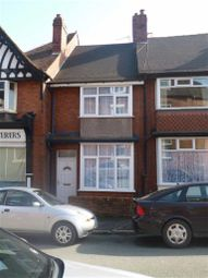 Thumbnail 2 bed property to rent in James Street, Leek, Staffordshire