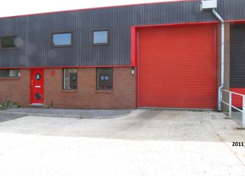 Thumbnail Industrial to let in Lawson Hunt Industrial Park, Broadbridge Heath