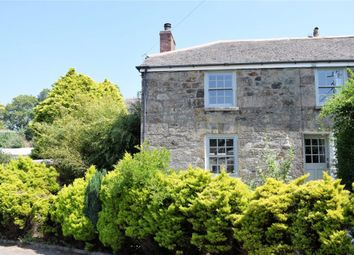 Thumbnail 2 bed semi-detached house for sale in Lady Street, Helston