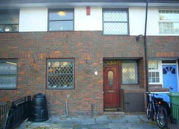Thumbnail 3 bed town house to rent in Bermondsey, London