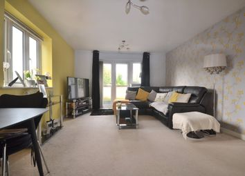 Thumbnail 1 bed flat for sale in Hales Court, Garston, Watford