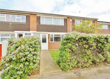 Thumbnail 3 bed terraced house to rent in Hatherleigh Way, Romford