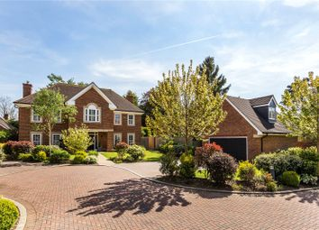 Thumbnail 5 bed detached house for sale in Bournewood Grove, Warlingham, Surrey