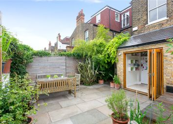 Thumbnail 5 bed semi-detached house for sale in Agnes Road, London