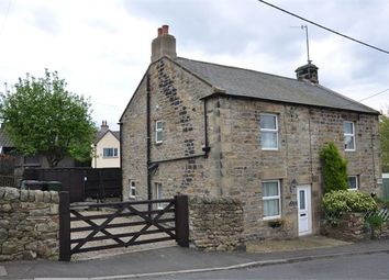 Thumbnail 2 bed cottage for sale in Tow House, Bardon Mill, Northumberland.