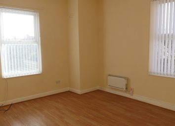Thumbnail 1 bed flat to rent in Walton Park Mansions, Liverpool