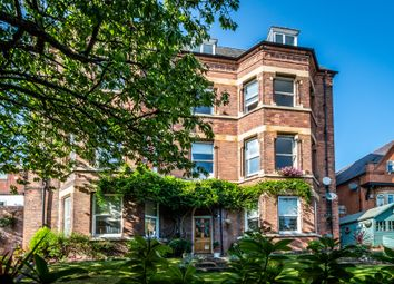 Thumbnail 2 bed flat for sale in Kenilworth Road, The Park, Nottingham