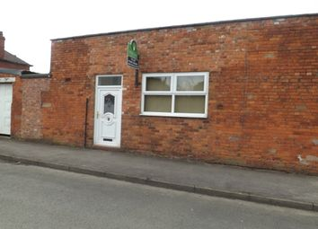 Thumbnail 1 bed flat to rent in Granville Street, Winsford
