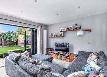 Thumbnail 3 bed terraced house for sale in Windfield Close, Sydenham, London