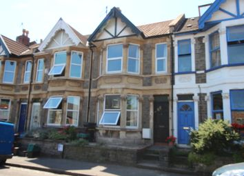 3 bed terraced house to rent in Clift Road, Southville, Bristol BS3