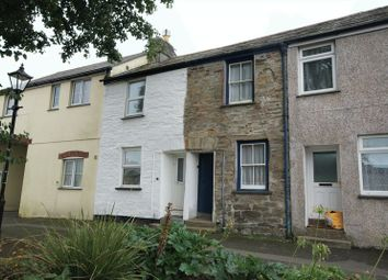 Thumbnail 1 bed cottage for sale in Higher Bore Street, Bodmin