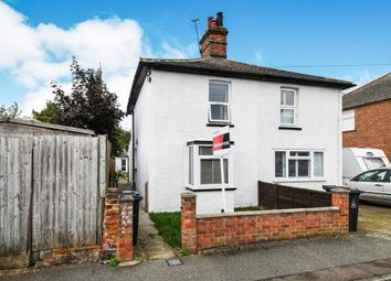 2 bed semi-detached house for sale in Burnham-On-Crouch, Essex, . CM0
