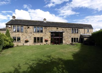 Thumbnail 4 bed detached house for sale in Applehaigh Lane, Notton, Wakefield