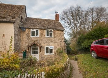 Thumbnail 1 bed cottage to rent in The Plain, Nympsfield, Stonehouse