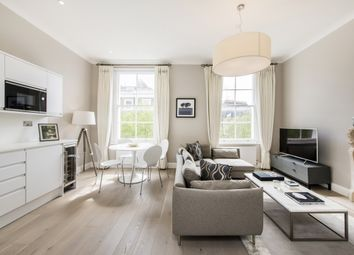 Thumbnail Flat for sale in Durham Terrace, London