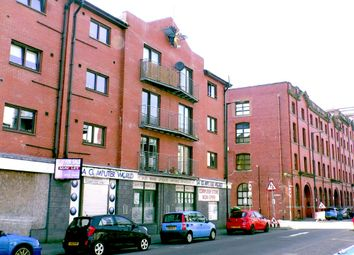 Thumbnail 2 bed flat to rent in Allan Lane, City Centre, Dundee