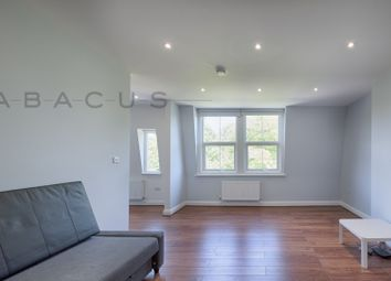 Thumbnail 2 bed flat to rent in Top Floor Flat, Aberdare Gardens, West Hampstead