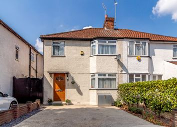 Thumbnail 3 bed semi-detached house for sale in Avalon Road, London, London