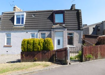 Thumbnail 2 bed flat for sale in Old Hillview Place, Crossgates