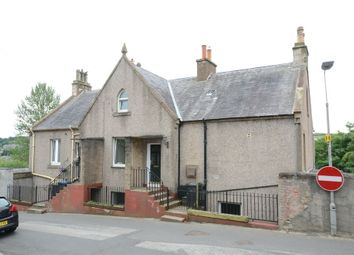 Thumbnail 3 bed maisonette for sale in Langlands Road, Hawick, Scottish Borders