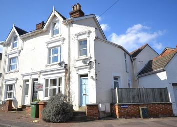 Thumbnail 2 bed terraced house for sale in Queens Road, Tunbridge Wells, Kent