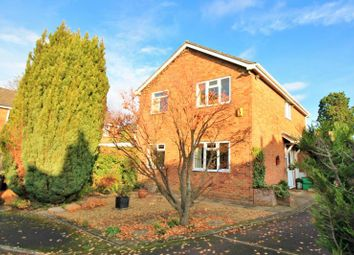 Thumbnail 4 bed detached house for sale in Keynsham Bank, Cheltenham