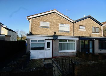 Thumbnail 3 bed end terrace house for sale in 63 Sutherland Drive, Denny