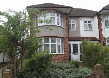 Thumbnail 3 bedroom semi-detached house for sale in The Bramblings, London