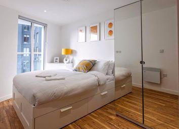 1 bed flat to rent in Elmira Way, Mancheseter, Salford M5