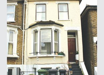 Thumbnail 3 bed maisonette for sale in Elswick Road, London