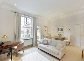 Thumbnail 1 bed flat to rent in Sloane Terrace, Chelsea