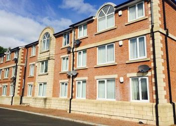 Thumbnail 2 bed flat to rent in Bebside Hall, Bebside, Blyth