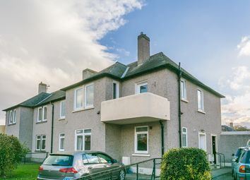 Thumbnail 3 bed flat for sale in Windsor Park, Musselburgh