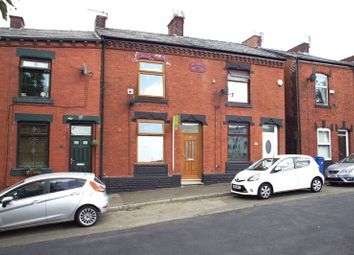 Thumbnail 2 bed terraced house to rent in Union Street, Ashton-Under-Lyne