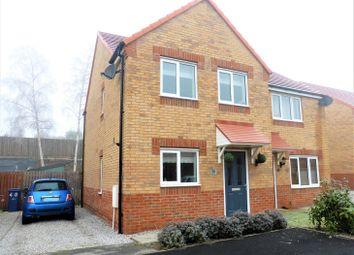 3 bed semi-detached house for sale in Smithy Croft, Bolton Upon Dearne, Rotherham S63