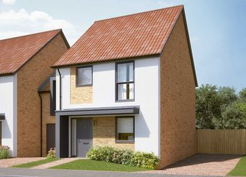 "Thumbnail 3 bed end terrace house for sale in ""The Laurel"" at Manor Road, Fishponds, Bristol"