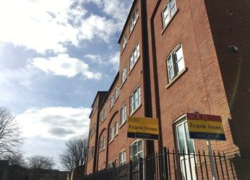 Thumbnail 2 bedroom flat to rent in Parliament Court, Derby