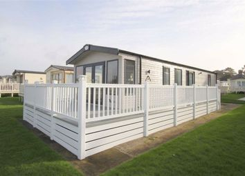 2 bed detached bungalow for sale in Hoburne Caravan Park, Hoburne Lane, Christchurch, Dorset BH23