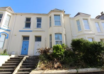 Thumbnail 4 bedroom maisonette for sale in Hill Crest, Plymouth